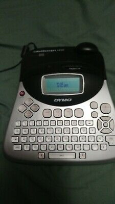 DYMO Label Manager 450D Label Maker (C)