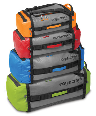 Eagle Creek Backpacker Cargo Hauler Duffel 90L Large Choose Color