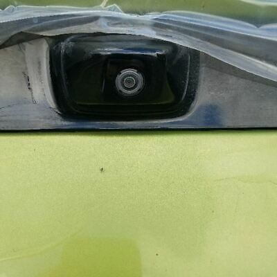 Camera/Projector Gate Mounted Rear View Camera Fits 14-16 SOUL 281096