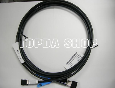 FOR IBM Storage Serial Cable DS3500 DS4700 DS5000 EXN1000 DS3300 1//1.5//2//3//5//8M
