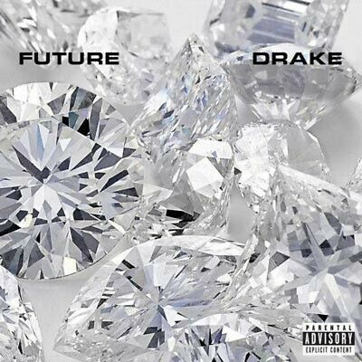 Drake & Future Mixtape | What a Time To Be Alive (CD Mixtape)