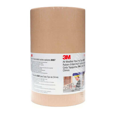 3M 8067 9 in. x 75 ft. All Weather Flashing Tape