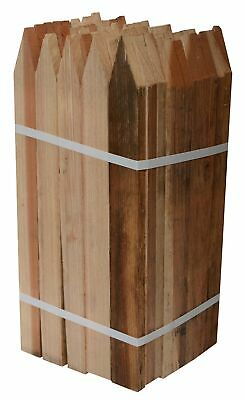 Bond 442 18 Redwood Tree Stakes Pack Of 50