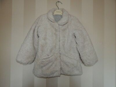 Girls ~ Next Coat ~ Size 3-4 Years ~ Ref Box A10