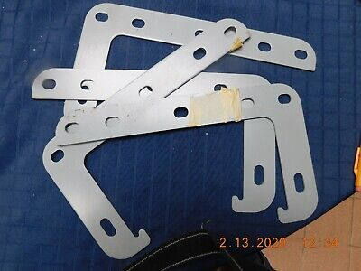 GE  FVK hangers  busduct busway busbar New! lot of 2 pair