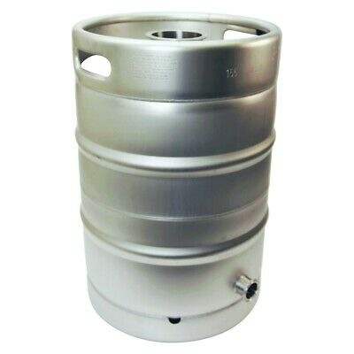"2"" or 4"" tri-clamp top optional side port Keg for brewing or processing."