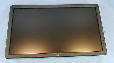 """Dell 19.5"""" Widescreen LED Backlit LCD Monitor"""