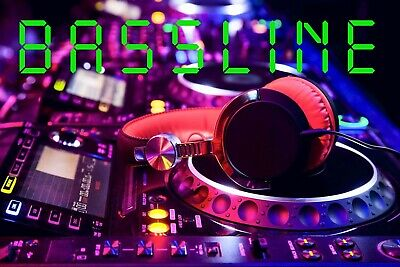 DJ Friendly Bassline House / Speedgarage Music 3,800 Unmixed HQ MP3 Download