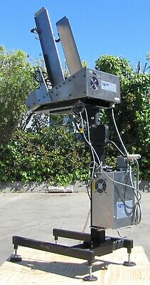 Streamfeeder S1250 Sheet Paper Friction Feeder with OS1 Controller Packaging