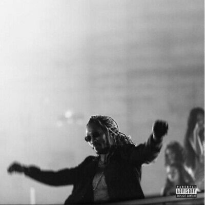 Future | High Off Life (CD Mixtape)
