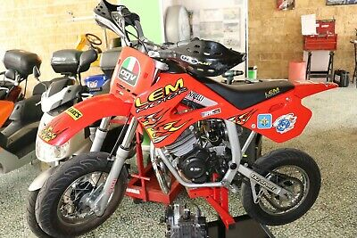 Lem 75cc 2t made in  italy