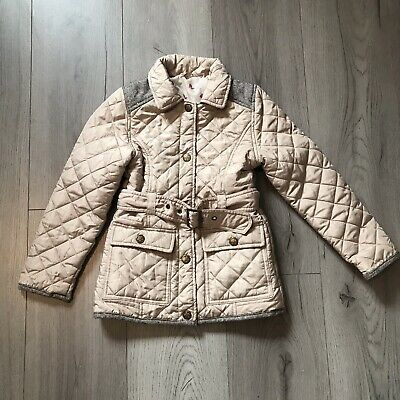 Millie Padded Jacket 7y Excellent Condition