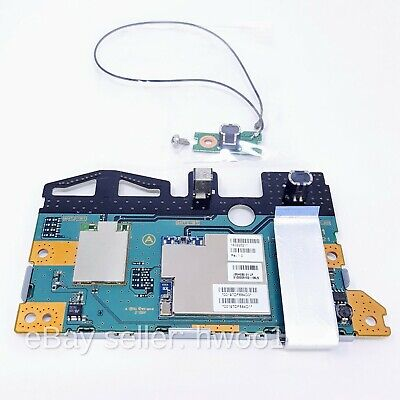 Fat Playstation 3 USA PS3 Repair Part: CWI-002 Bluetooth/WiFi Board w/ Antenna