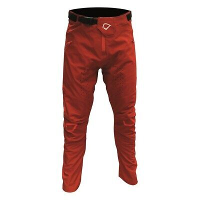 Hebo Tech 10 Evo Trials Enduro Riding Pants Trousers Adult 2020 - RED