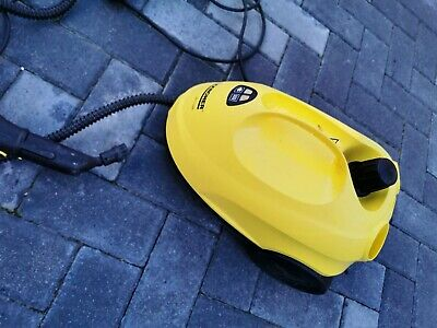 Karcher Multi Purpose Steam Cleaner SC 1.020 Good Used with operation manual