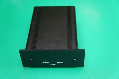 POWER SUPPLY FOR AUDIO ALCHEMY DACs (replacement to POWER STATION)