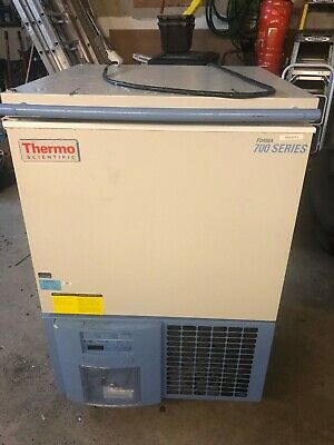 Thermo Scientific Forma 700 Model 708.  Used.  Excellent Condition.