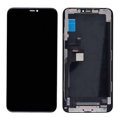 LCD Screen Display OLED Touch Digitizer Assembly For iPhone 11 Pro X XR XS MAX