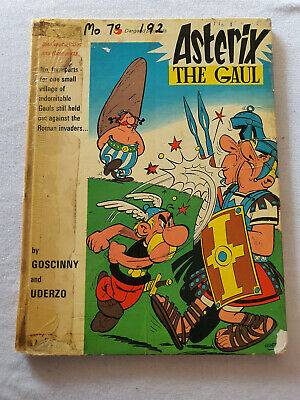 Asterix The Gaul - 1973 - Hardcover