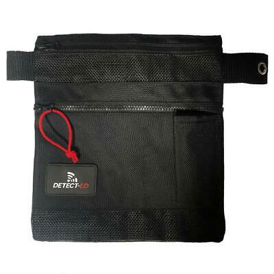 Detect-Ed Land & Sea Treasure Pouch for Metal Detecting