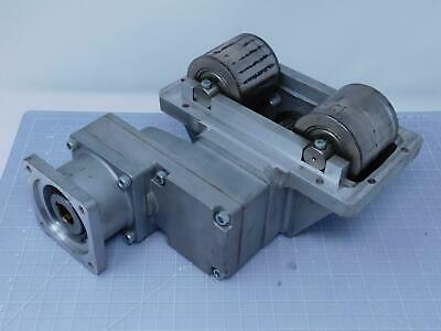 Nidec-Shimpo STKF-5C-750 Able Reducer T140975
