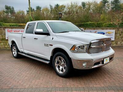2016 RAM 1500 Laramie Diesel LWB - Huge Spec and Similar Required TODAY !!!