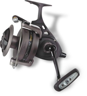 Fin-Nor Offshore Spinning, Stationärrollen-serie, Carrete para Grandes Peces