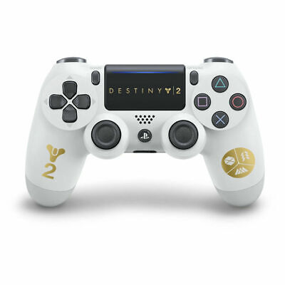 Sony PlayStation Dualshock 4  Destiny 2 Limited Edition Controller bulk shipping