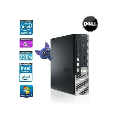 Dell Optiplex 3010 Desktop Core I5 3470