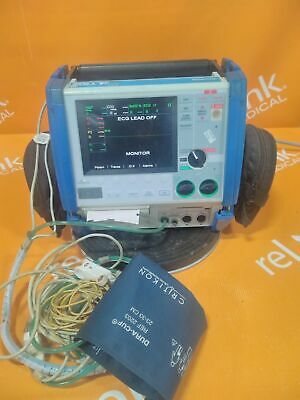 Zoll Medical M Series Defib