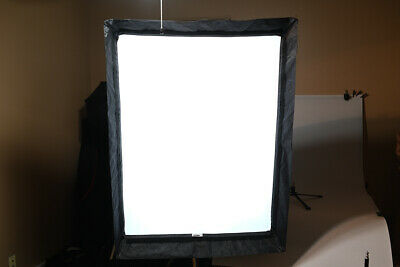 "Chimera Super Pro Plus Softbox-Medium 36 x 48"", White Interior"