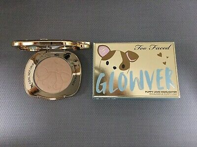 Too Faced - Glowver - Puppy Love - Champagne Gold Highlighter - 9.2 g/0.32 oz