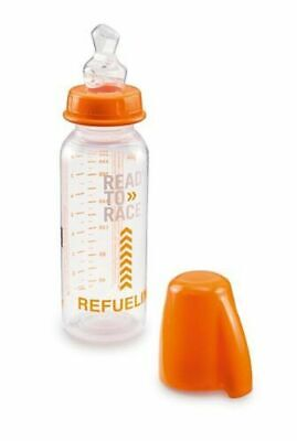 KTM Clear / Orange PVC Baby Bottle 250ml New 3PW1771000