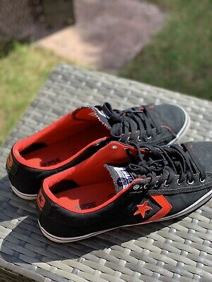 Converse All Star, Size Uk 10.5, Man Shoes, Great Condition!