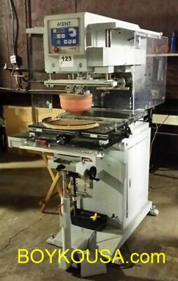 Pad Printer Kent Ppd-3000 Boykousa