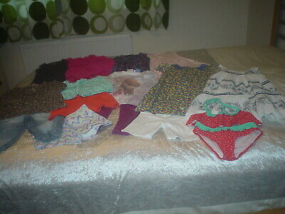 Bundle of Girls Clothes,  Debenhams, Boden, George, M&S, NEXT, age 5-6 years