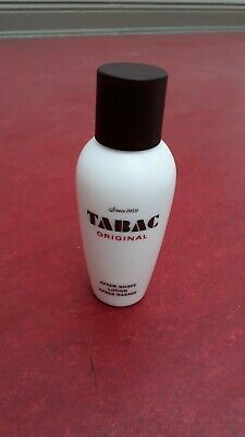 TABAC Original After Shave Lotion 150 ml / fast voll