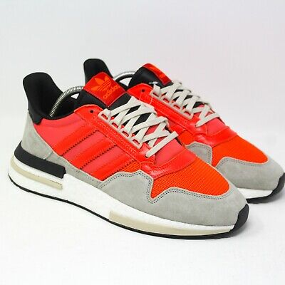 Adidas ZX 500 rosso