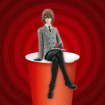 "FuRyu  Persona 5 Royal ""noodle stopper figure"" Goro Akechi Phantom Thieves"
