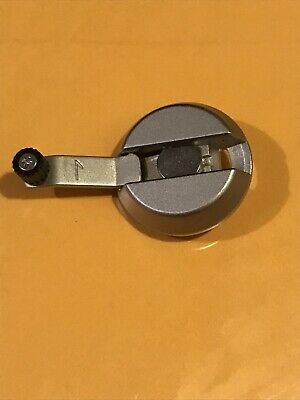 Original Canon AE-1 Program Film Camera Rewind Knob