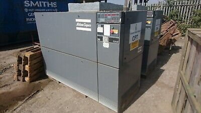 atlas copco ga45 air compressor
