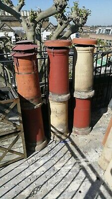 Chimney pots (each)