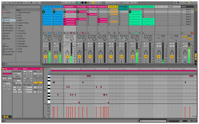 Ableton live 10 Lite DAW Software Genuine License Key(Same day - Email delivery)