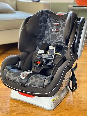 Britax Advocate ClickTight Car Seat                *Local Pickup Only*