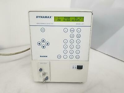 Rainin Dynamax UV-1 Absorbance Detector