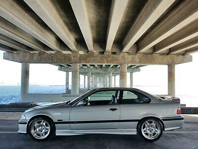 1996 BMW M3 Coupe - Clean Carfax - 20k Miles - Like New howroom Condition - 20k Miles - Clean Carfax - Meticulously Maintained