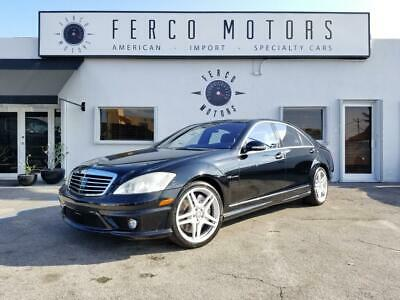 2008 Mercedes-Benz S-Class S65 AMG - Meticulously Maintained - 700HP 65 AMG - Garage Kept - Recently Serviced - Renntech Upgrades - 700HP Missile
