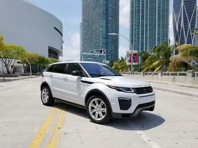 2016 Land Rover Range Rover HSE - Garage Kept - Well Maintained Garage Kept - Meticulously Maintained - All Services Done - Loaded