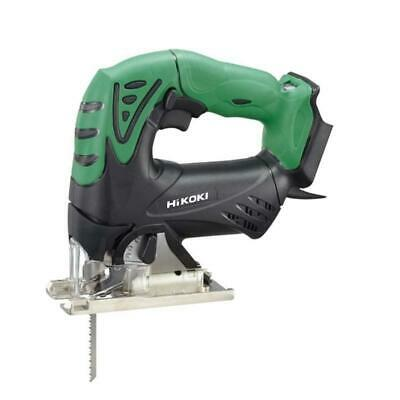 Hikoki Cj18Dsl 18V Cordless Jigsaw Body Brand New Hitachi