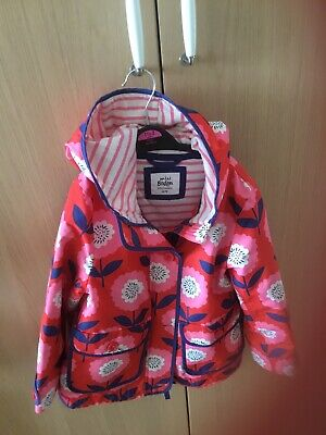 Mini Boden Coat. 6-7 Yrs. Good Condition. Really Cute.
